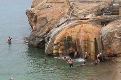 Edipsos Thermal Springs