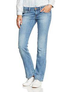 Cross Jeans Damen Boot-Cut Jeanshose Laura Damen Boots, Damen Jeans, Lange  Beine b69cc1db3e