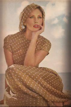 1950's elegance.