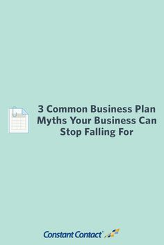 submit a business plan