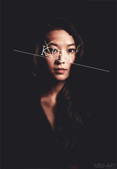 30 Day Teen Wolf Challenge | Day 4: least favorite female character... don't hate on me but I can't stand Kira. Sure she's a badass and is absolutely gorgeous, but sometimes her acting comes off as cheesy and she kinda replaced Alison who I looovveeddd so I can't help but to hold something against her