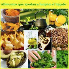 #SALUD #higado