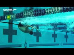 ▶ Fast Swimming Techniques - Freestyle Flip Turn - The Flip - YouTube