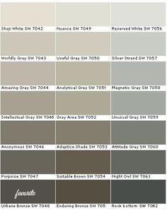 my favorite black paint color sherwin williams urbane bronze very pinteresting google - Grey Paint Sherwin Williams