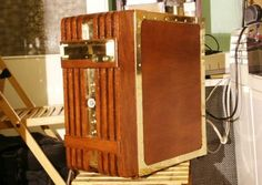 wood case mods - Google Search