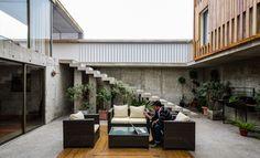 Galería de Casa Jardines del Sur / DX Arquitectos - 5