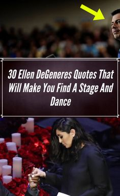 Ellen Degeneres Quotes, Prom Photos, April 3, Falling In Love, Creative Products, Lgbt Community, Make It Yourself, Hilarious, Funny