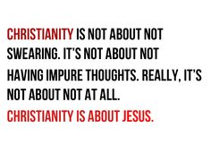 Judah Smith, Jesus Is _____.