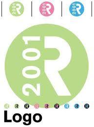 ROTTERDAM 2001 - Logo