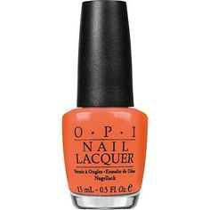 OPI Hot and Spicy - Ulta