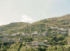 Photography: KT Merry - ktmerry.com  Read More: http://www.stylemepretty.com/2014/06/05/destination-wedding-inspiration-on-the-amalfi-coast/