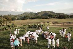 Ceremonia  Matrimonio Colombia