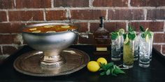 6 Southern Cocktails For Your Kentucky Derby Party  - TownandCountryMag.com