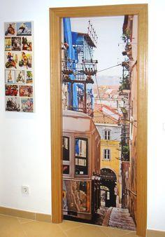 Tranvía Plateado Lisboa - Fotografía Ignacio Monasterio