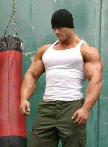 "bodybydoug: ""Steroids and the Bodybuilder""   www.bodybydoug.ca www.bodybydoug.net @bodybydougca"