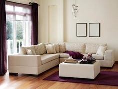 63 Cozy Contemporary Apartment Living Room Decor Ideas #ApartmentIdeas #LivingRoomIdeas