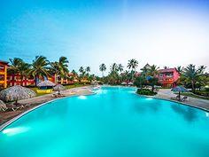 Caribe Club Princess Beach Resort and Spa-Punta Cana-Dominican Republic