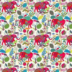 The PatternBase: Textile + Graphic Design Studio in Chicago, Illinois