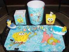 Nickelodeon Bath, Spongebob Set Sail Tumbler | Decor | Pinterest | Bathroom  Accessories And Bath