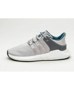 hot sale online b6695 e84b0 Adidas Equipment Support 9317 Grey Fashion Trainers