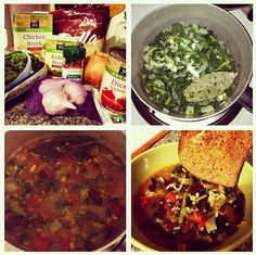 kale soup weather nutrition forwards kale soup healthy style find this ...