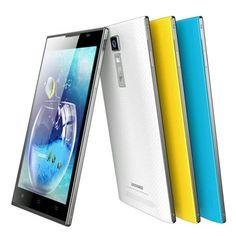 Teléfono móvil libre Dual SIM DOOGEE DG2014