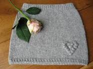 lovely knitted skirt