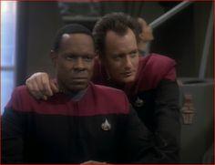 Post 283- The Star Trek Workout: Q-Less