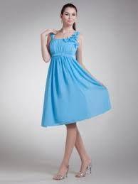 """Résultat de recherche d'images pour """"robe demoiselle d'honneur bleu"""""""