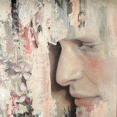 Paintings by New Zealand artist Meredith Marsone. More images below.       Meredith Marsone's Website