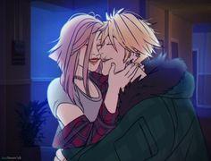my candy love Castiel, Mystic Messenger, Armin, Diabolik Lovers, My Candy Love, Romantic Love Stories, Yandere Simulator, Love Games, Manga Characters