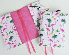 ba47679a3660d  FREE SHIPPING  Handmade covers for Planners and books by  PlannerHappyBoutique