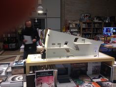 Triennale Shop Milano Micro-museum