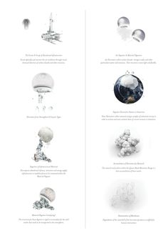 Jennifer  Ng. [ Thesis ] MArch // Aeriform Ecologies  #architecture #student…