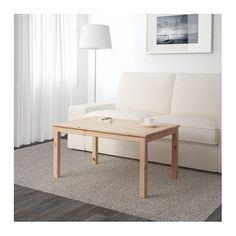 IKEA NORNÄS coffee table