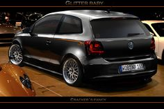 volkswagen deviantart | VW POLO cult by ~Crackers-fancy on deviantART