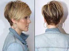 hair colour ideas short hairstyles - Google Search