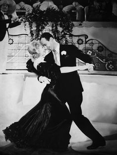 Flying Down To Rio, Ginger Rogers, Fred Astaire, 1933, Dancing 'The Carioca' Pósters en AllPosters.es