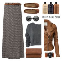 """""""Untitled #1909"""" by tinkertot ❤ liked on Polyvore featuring Aéropostale, Izabel London, ONLY, MLC Eyewear and Fujifilm"""