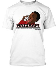 WAZZAAP! -SHORTY