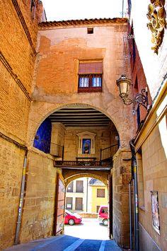 Viana, Navarra, Spain 60 by paspog, via Flickr