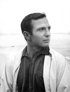 Ben Gazzara  (August 28, 1930 – February 3, 2012), American film, stage, and television actor and director