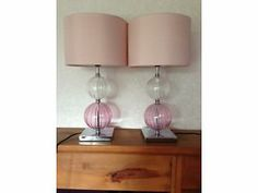 Table lamps from homebase Stenhouse Picture 1