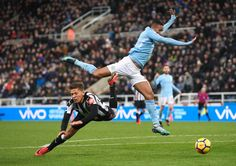 The ugly diving debate comes up again during Newcastle vs Man City     		   		  			By way of   				Keith Jones				  		 		 Created on: December 27 2017 nine:35 pm 		 Final Up to date: December 27 2017  nine:35 pm 	  Gayle  Some of the main speaking issues of the season appears to be diving and right through the Manchester Town win over Newcastle United it cropped up as soon as once more as Dwight Gayle went down within the Manchester Town penalty field right through the second one part and…