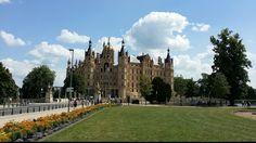 Schwerin, Germany 德國什未林