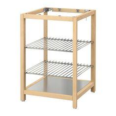 SKÄRALID Öppen förvaring  - IKEA