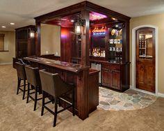 basements!