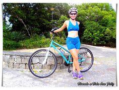 Vivendo a Vida bem Feliz: 7 dicas que irão te empolgar a pedalar já!