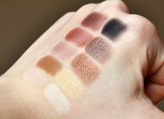 "Zoeva ""Naturally Yours"" Palette #EyeshadowsWishlist"