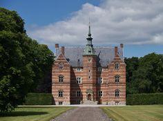 Lystrup Manorhouse, Denmark